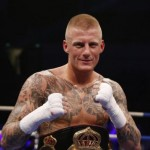 Patrick Nielsen retains WBA Intercontinental title