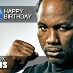 Happy birthday to former world champions Lennox Lewis and Antonio Esparragoza
