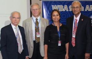 WBA 92nd Convention Day 3