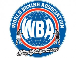 Campeones WBA International