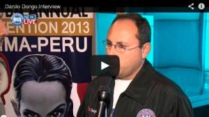 Video: Entrevista al Presidente de la Federación Peruana de Boxeo