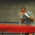 Andre Ward - Training Camp