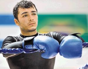 Bryan Vasquez
