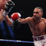 Keith Thurman - Jesús Soto Karass