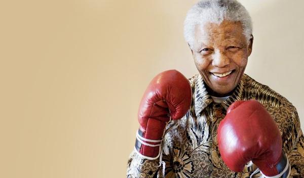 WBA mourns the sensible pass away of Nelson Mandela