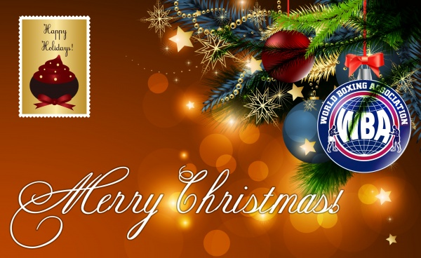WBA Merry Christmas