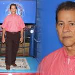 WBA Referee Uriel Aguilera