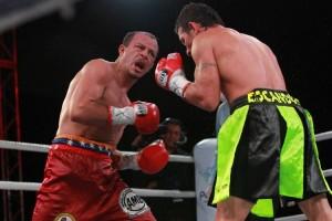 Cermeño vs Escandón rematch ordered