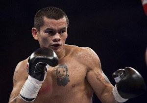 Marcos René Maidana Welterweight World Champion