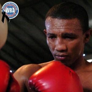 AMB lamenta el fallecimiento del ex campeón Antonio Cermeño