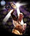 Luis Collazo WBA International Welterweight Champion