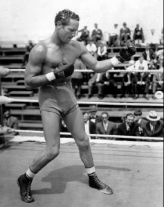 Max Baer Heavyweight Champion. Photo courtesy mptvimages.com