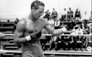 One hundred five years of Max Baer birth