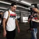 Photos: Danny Garcia and Angel Garcia Hit Puerto Rico