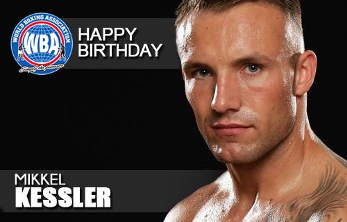 Congratulations Mikkel Kessler!