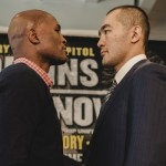 "Beibut Shumenov vs. Bernard ""The Alien"" Hopkins Press Conference"