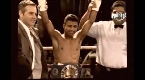 Documental Roman Chocolatito Gonzalez - HD - Boxeo Prodesa