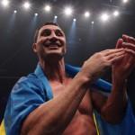 Wladimir Klitschko - Alex Leapai