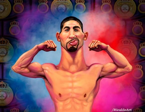 Danny Garcia WBA Boxer of the Month