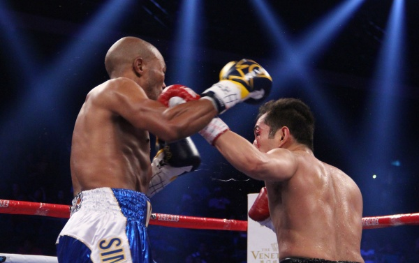 WBA to sanction its first regional title in three months this Monday in Russia