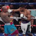 Khan vs Collazo