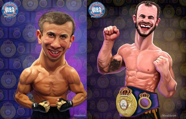 WBA orders Golovkin vs Fletcher negotiation