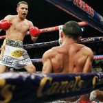 """Tornado"" Sanchez wins WBA interim belt"