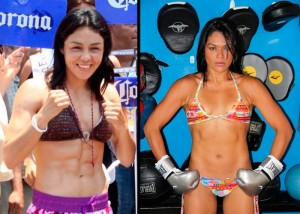 AMB nombra personal femenino para Nava vs Sánchez en México