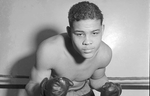 "One hundred years of the birth of ""Detroit bomber"" Joe Louis"