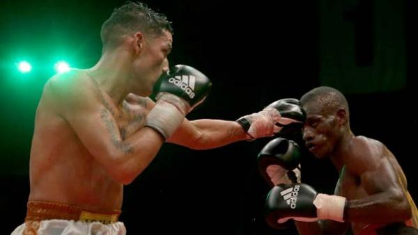 Johan Perez retains WBA title