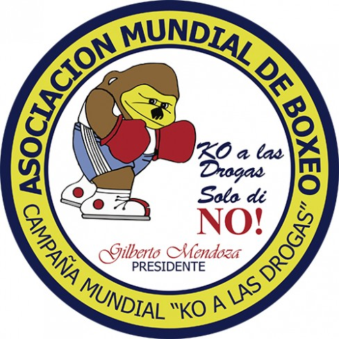 KO Drugs logo