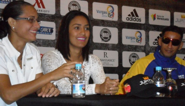 """Boxing on Saturday in La Guaira: """"The Challenge"""" is at the door"""
