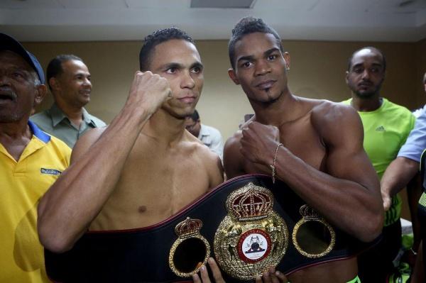 Pérez vs López y Salinas vs Bravo esperan campanazo del KO a las Drogas