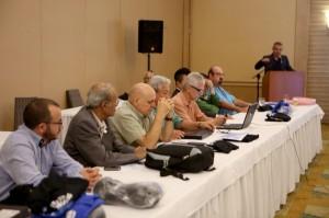 Cancun Meeting