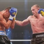 Juergen Braehmer vs Roberto Bolonti