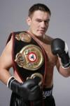 Ruslan Chagaev WBA Heavyweight Champion
