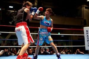 Fujioka keeps WBA Female 115lb belt