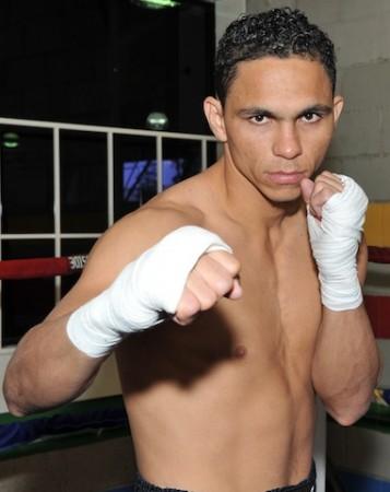 Darleys Pérez WBA Honorable Mention