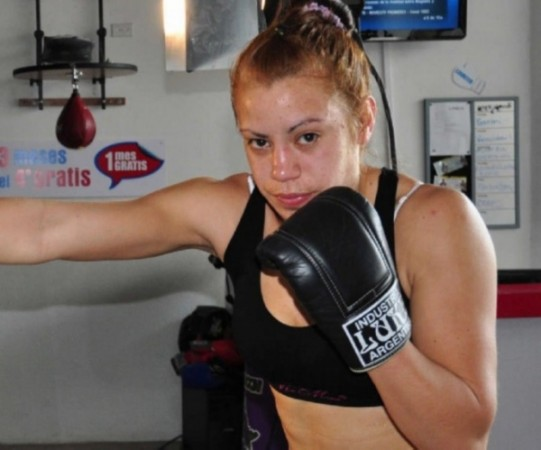Two female interim title fights scheduled in August