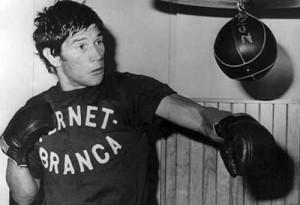 72 years ago was born Carlos Monzón