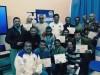 Seminario de actualización de jueces y árbitros en Ecuador
