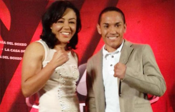 """Juan Francisco """"Gallo"""" Estrada: """"My fight with Segura can be the fight of the year"""""""