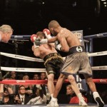 Daniel Jacobs vs Jarrod Fletcher