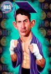 Mauricio Herrera WBA Super Lightweight Interim Champion
