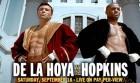 Hopkins vs De La Hoya