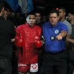 Jesús Cuellar vs Juanma López