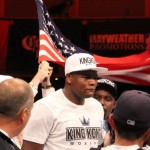 Luis Ortiz vs Lateef Kayode - Vacant Interim Heavyweight Title