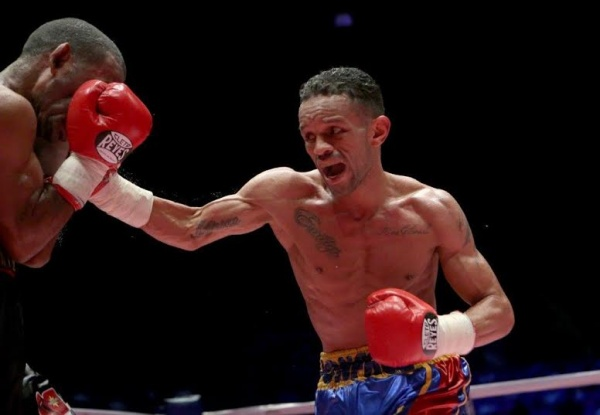 WBA Championships Committee orders Bantamweight elimination bout