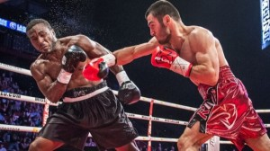 Artur Beterbiev new NABA light heavyweight champion