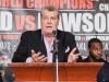Dan Goossen - Boxing promoter rip